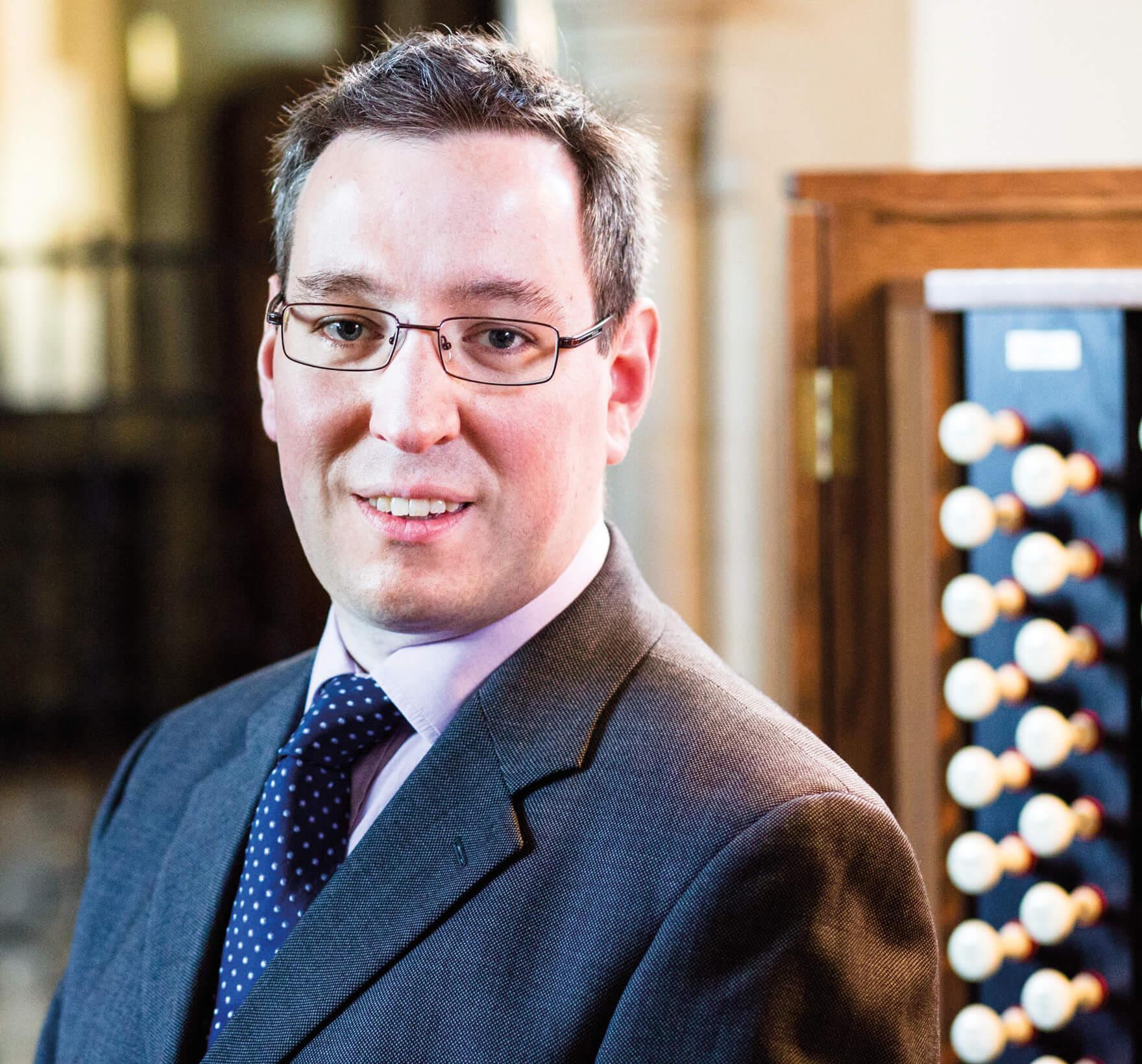 Alexander Eadon (organ)