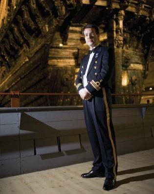Andreas Hanson (conductor)