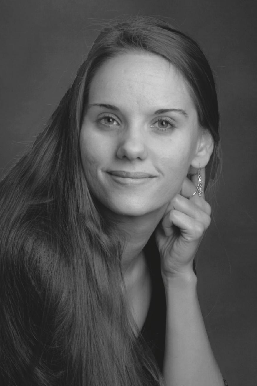 April Fredrick (soprano)