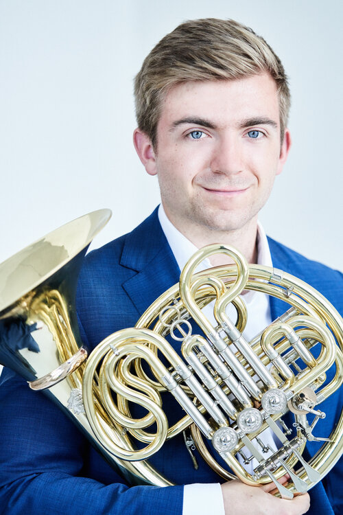 Ben Goldscheider (horn)