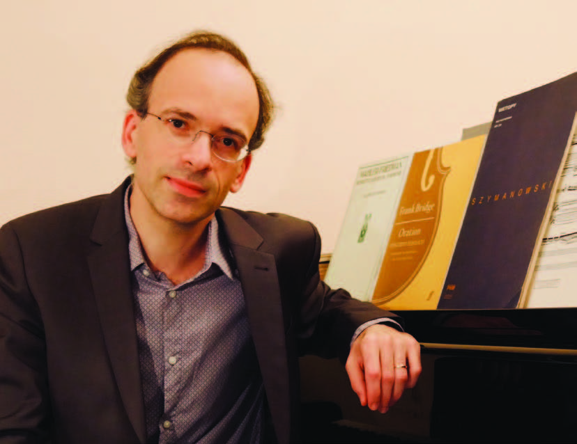 Christophe Sirodeau (piano)