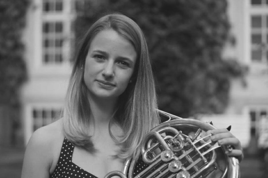 Daniela Roubíčková (horn)