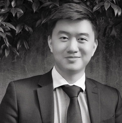 Douglas Tang (organ)