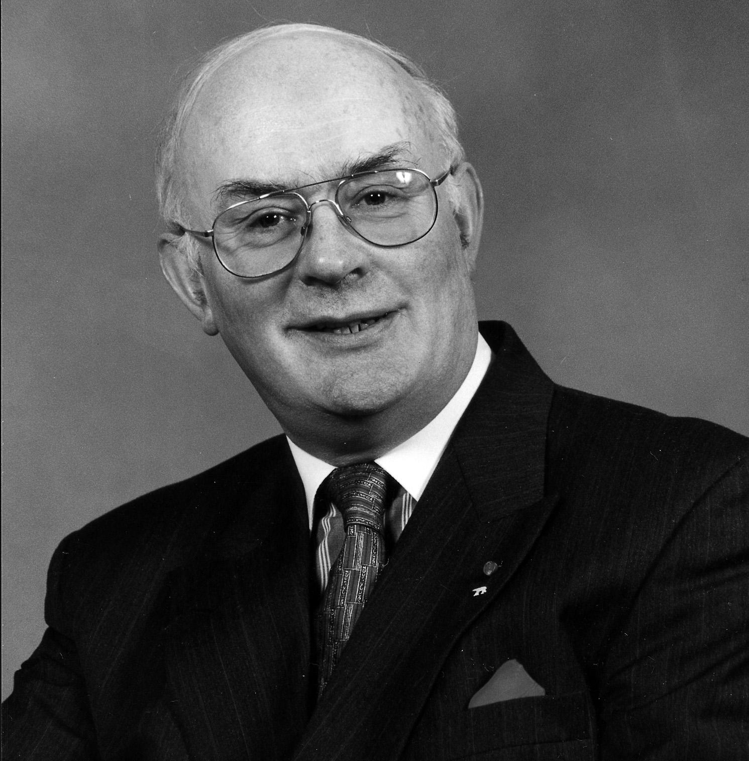 Gerard Gillen (organ)