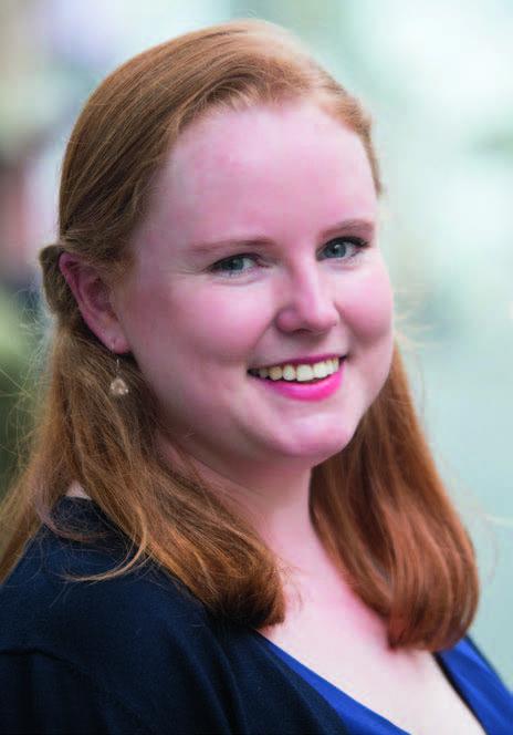 Harriet Burns (soprano)