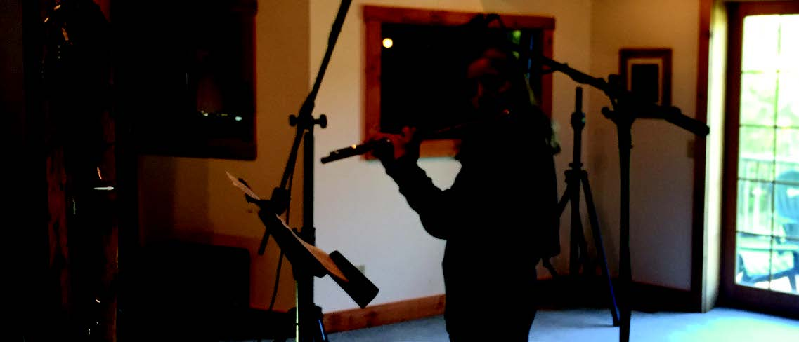 Idit Shemer (flute)