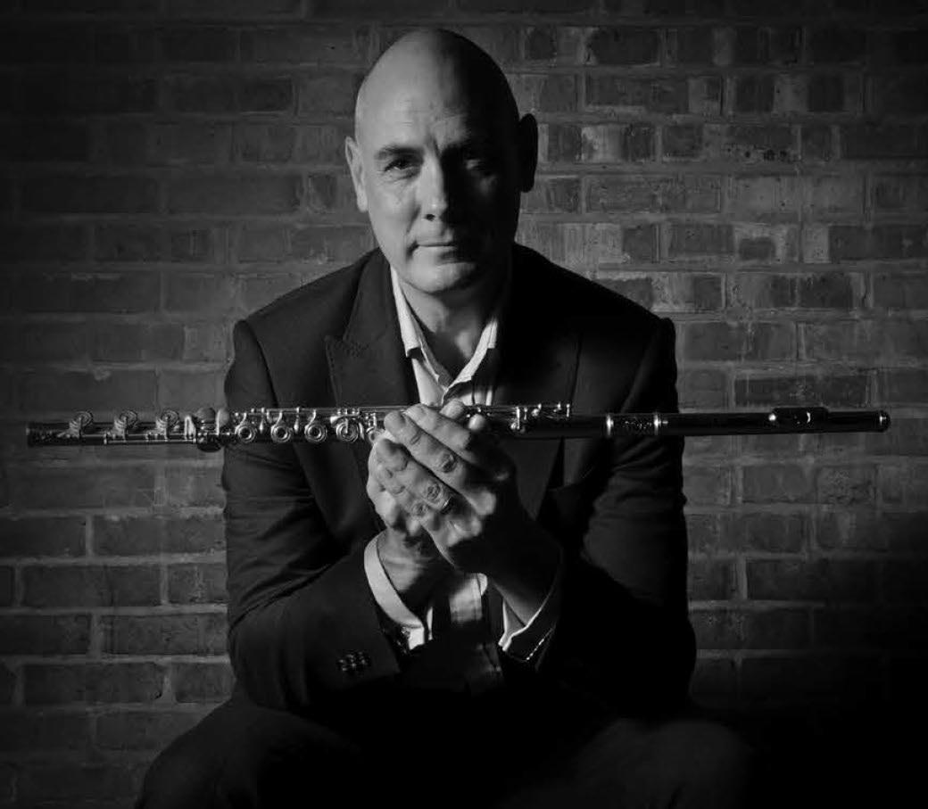 James Dutton (flute)