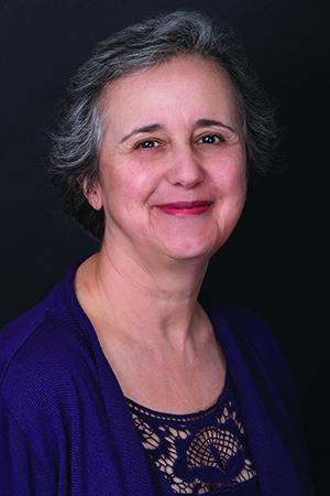 Jenny Stern (piano)