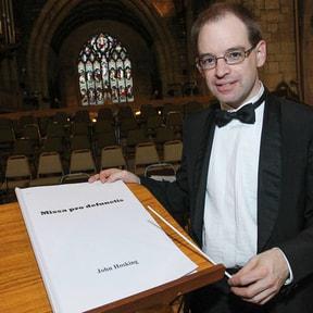 John Hosking (organ)