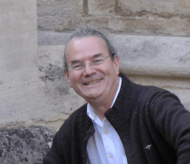Keith John (organ)