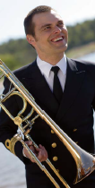 Marius Hensby (trombone)