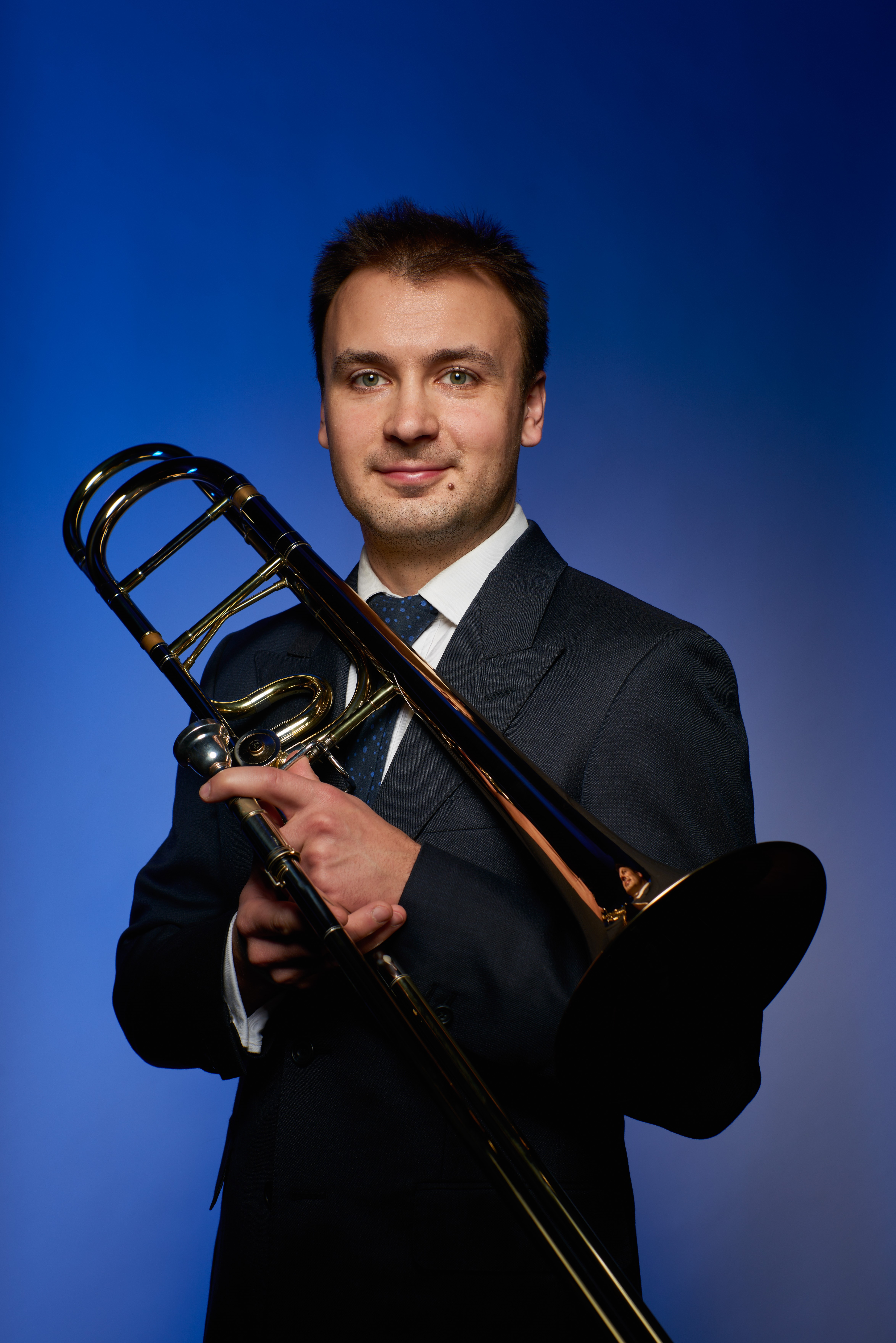 Matthew Gee (trombone)