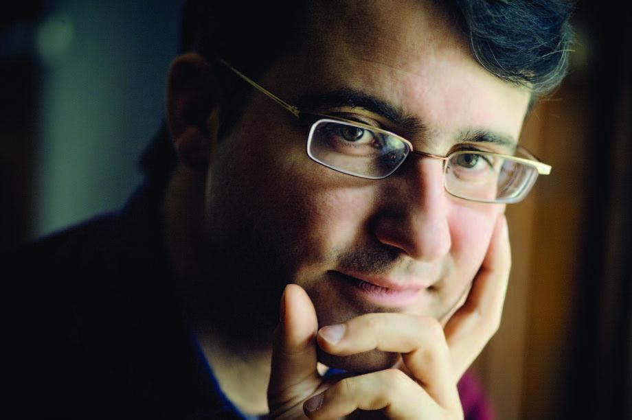 Patrick Hemmerlé (piano)
