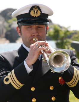 Reidar Sommerseth Akselen (trumpet)