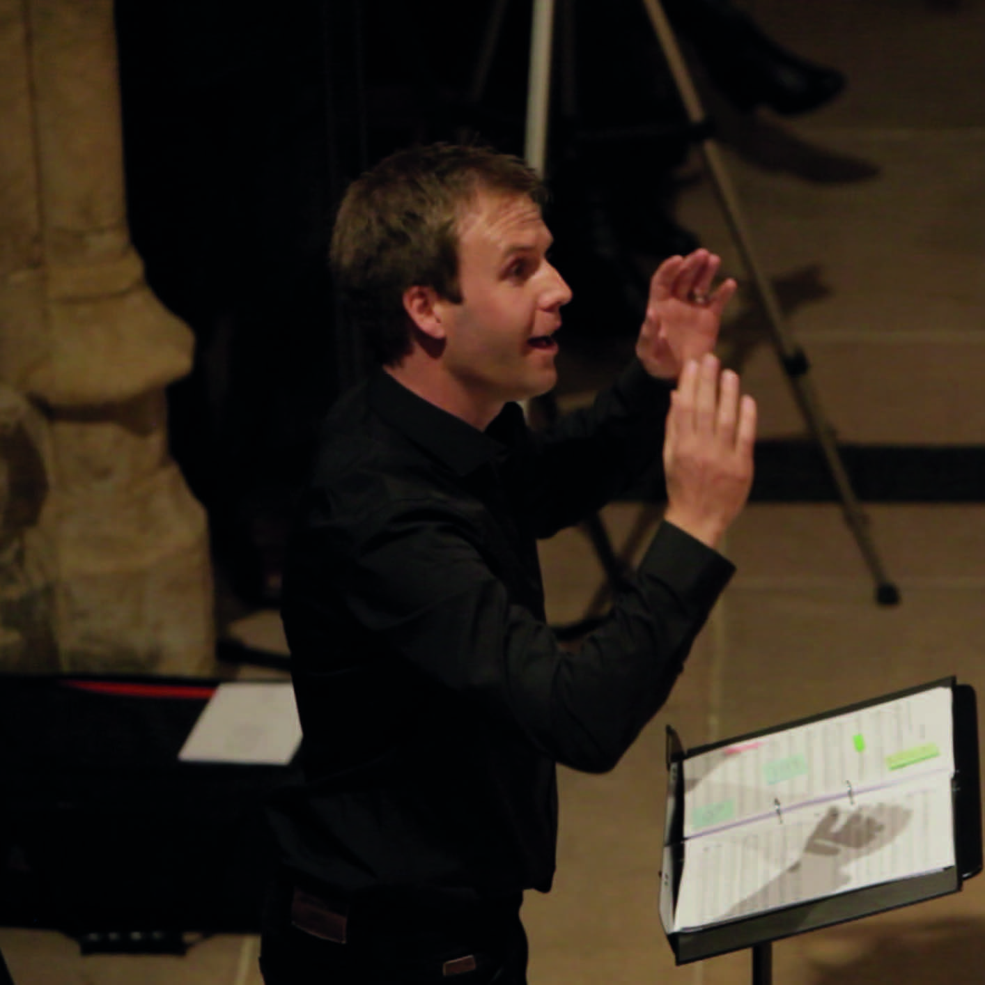 Rob Johnston (conductor)