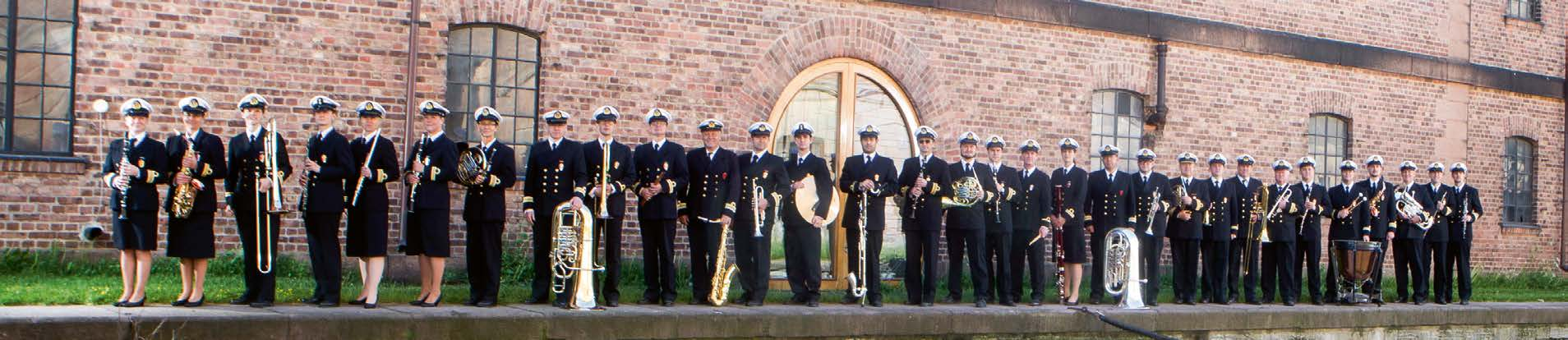 Royal Norwegian Navy Band