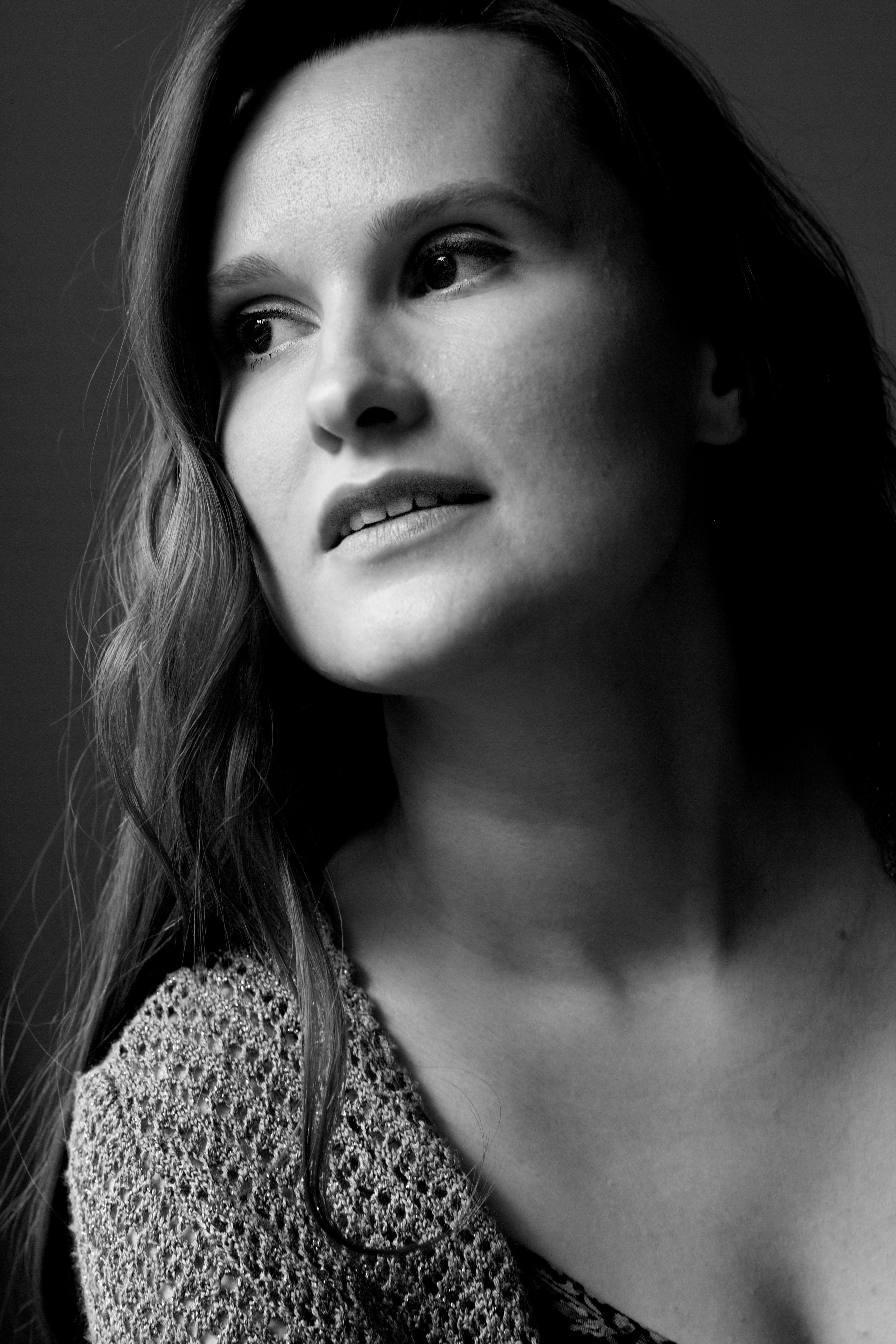 Siân Màiri Cameron (mezzo-soprano)