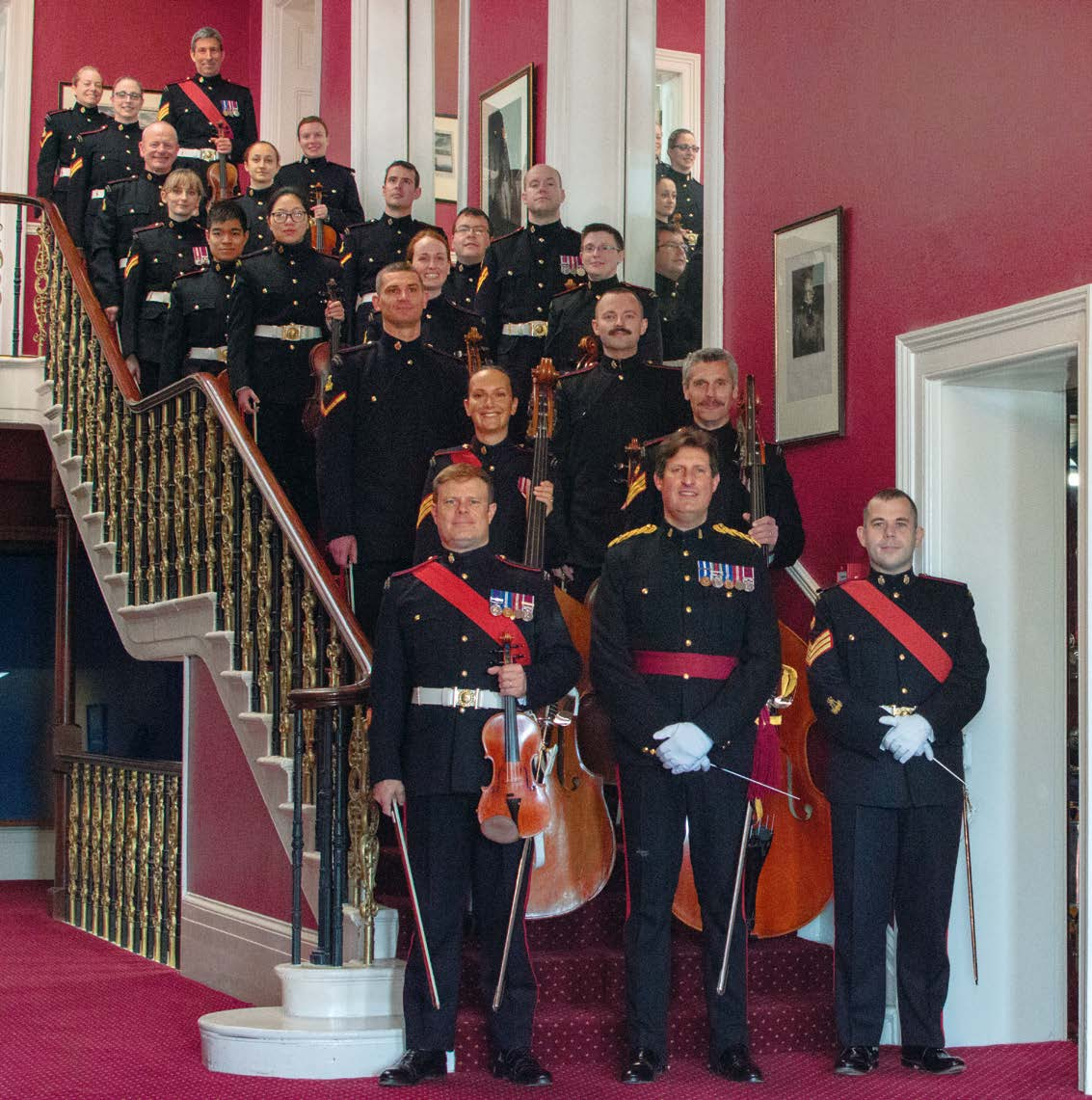 The Countess of Wessex's String Orchestra