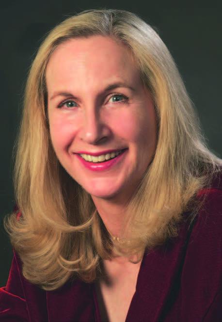 Victoria Edge (originator & project developer)